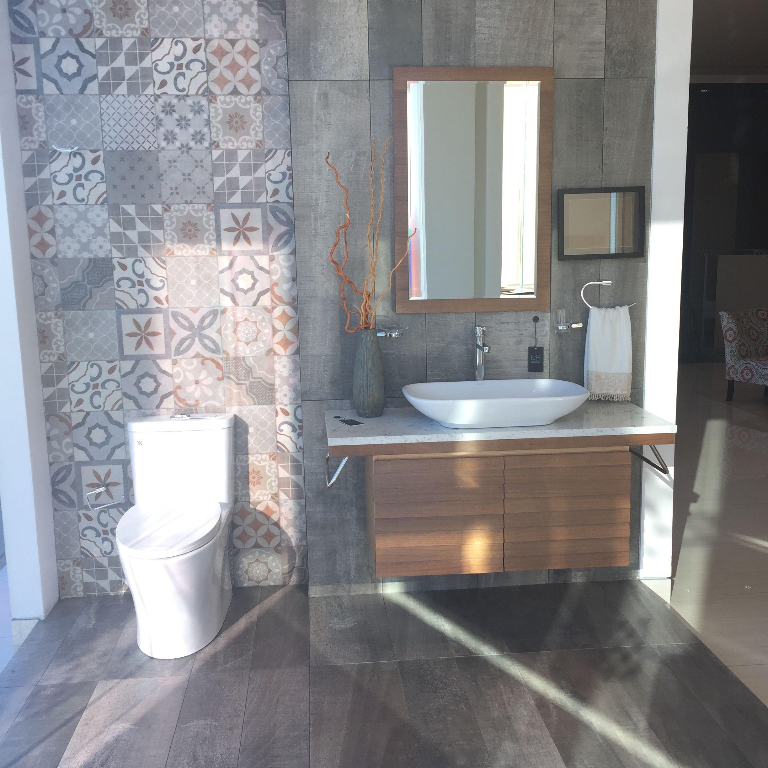 Ba 241 O Amazonia Y Ba 241 Os Interceramic Rio Sonora En 2019 Bathroom Home Decor Y House
