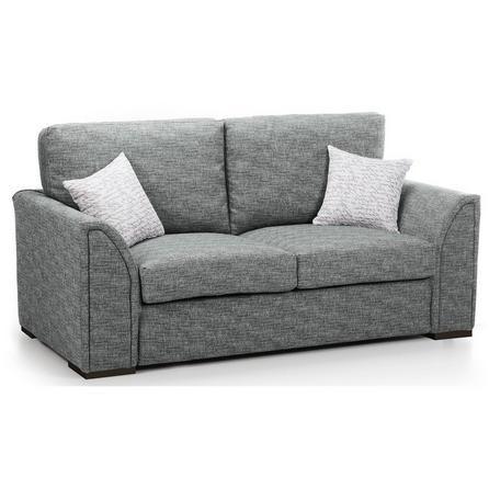 Estelle Fabric Sofa Bed | Fabric sofa, Sofa, Retro sofa