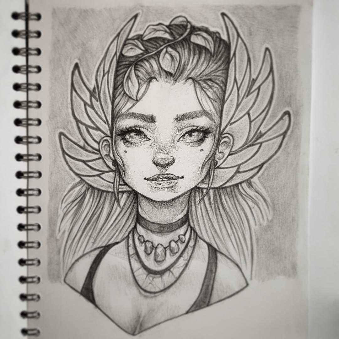 New Drawing In My Sketchbook Drawing Illustration Photoshop Sketchbook Instaart Artofinstagram Pencil Pencildra Drawings Art Inspiration Art Sketches
