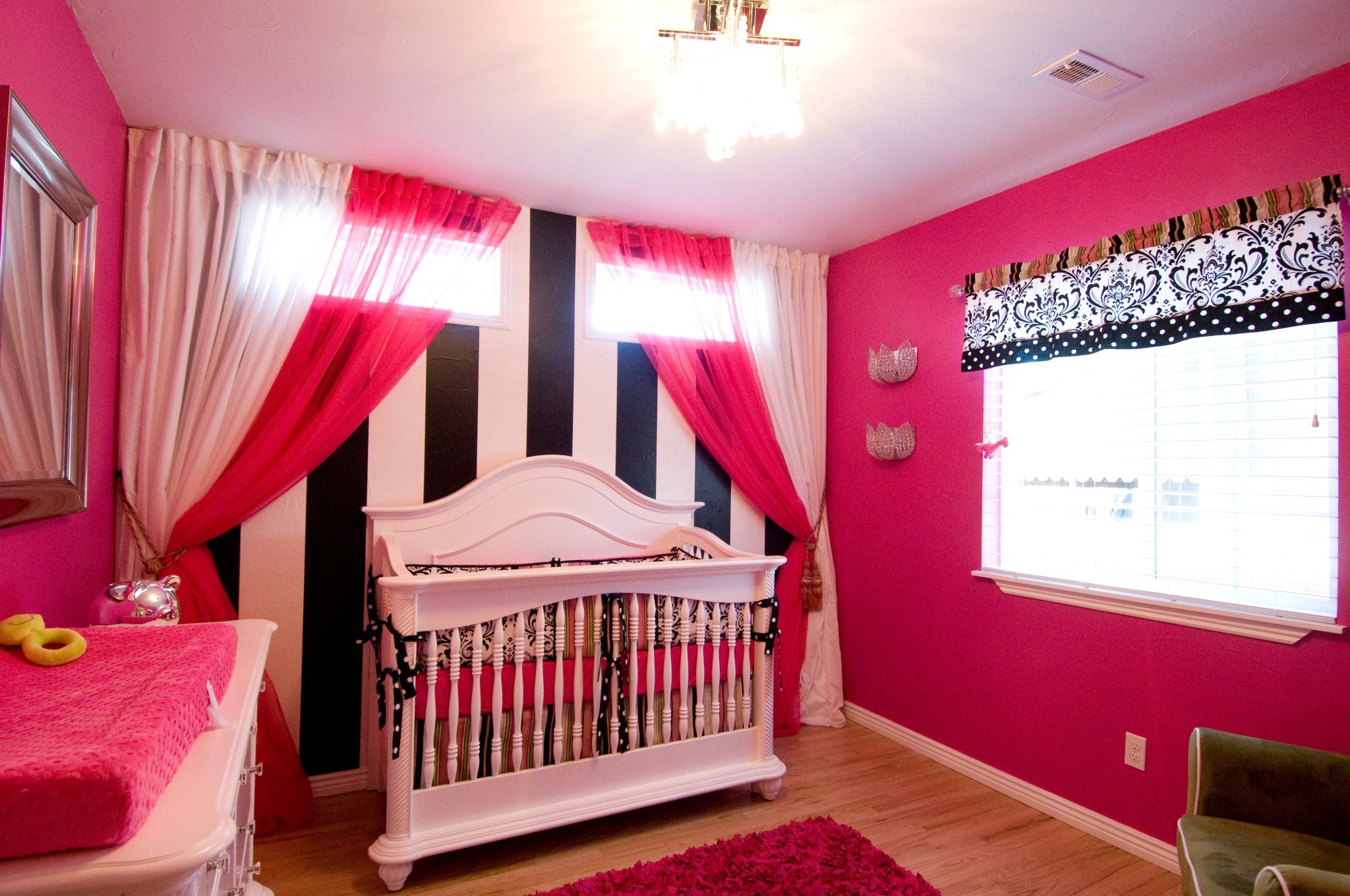 s nursery with images room nursery home decor on Elle Decor Nursery id=41131