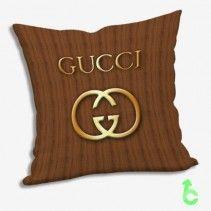 oreiller gucci Gucci Golden Melamine Wood Surface Pillow Cases | Pillow Cover  oreiller gucci