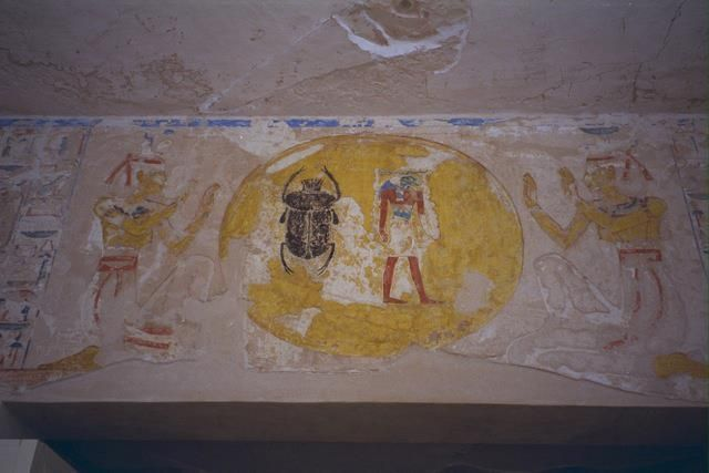 """Thebes Entrance 