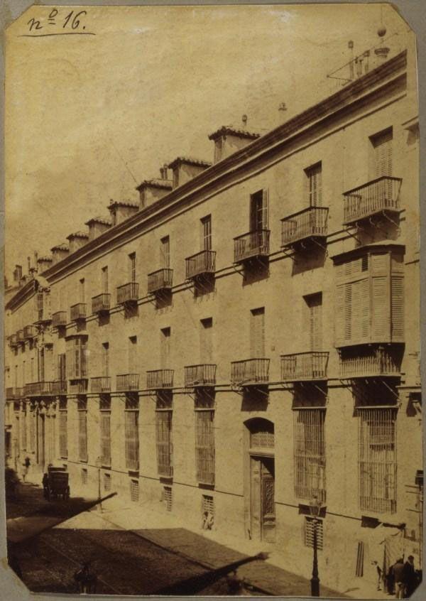 100 Ideas De Palacios Desaparecidos De Madrid Palacios Fotos Antiguas Madrid Fotos Antiguas