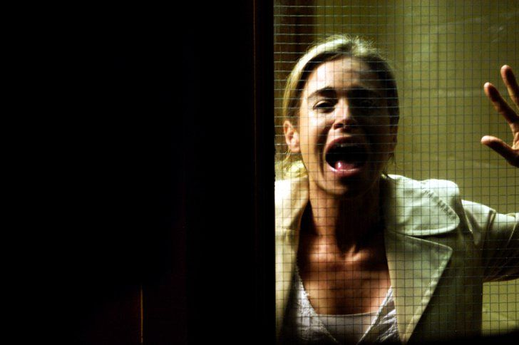 Betsy Russell Saw Iv Saw Iv Betsy Russell Scott Patterson
