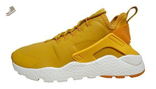 578e68228944 Nike Womens Huarache Run Ultra PRM Running Trainers 859511 Sneakers ...