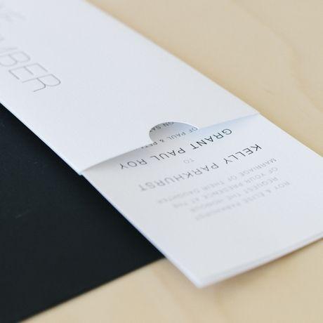 Stationery - Categories - Blog - Seven Swans Wedding Stationery ...