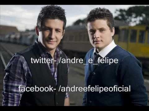 André e Felipe   Novo Dia - YouTube