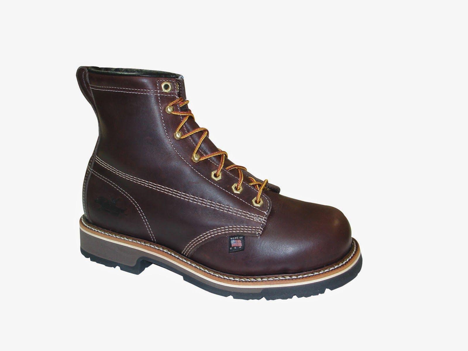 Finally EEEE - 4E Wide Composite Boots