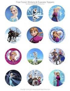Frozen Party Printouts - Bing images