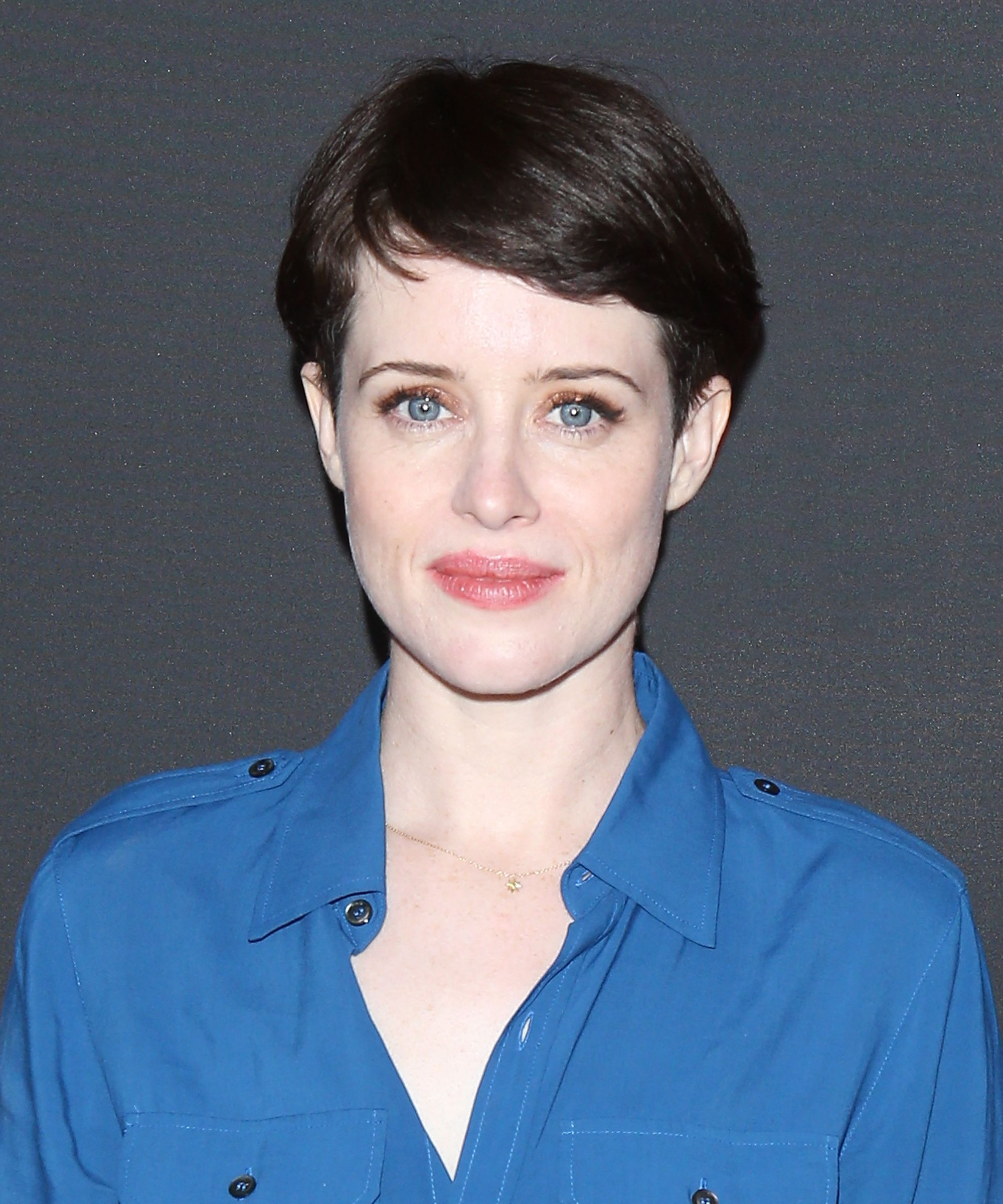 Claire Foy Is Unrecognizable Unmissable In The Girl In The