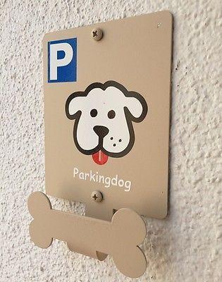 Parkingdog - Petparking - Puppy Parking - Dog Leash Holder    eBay