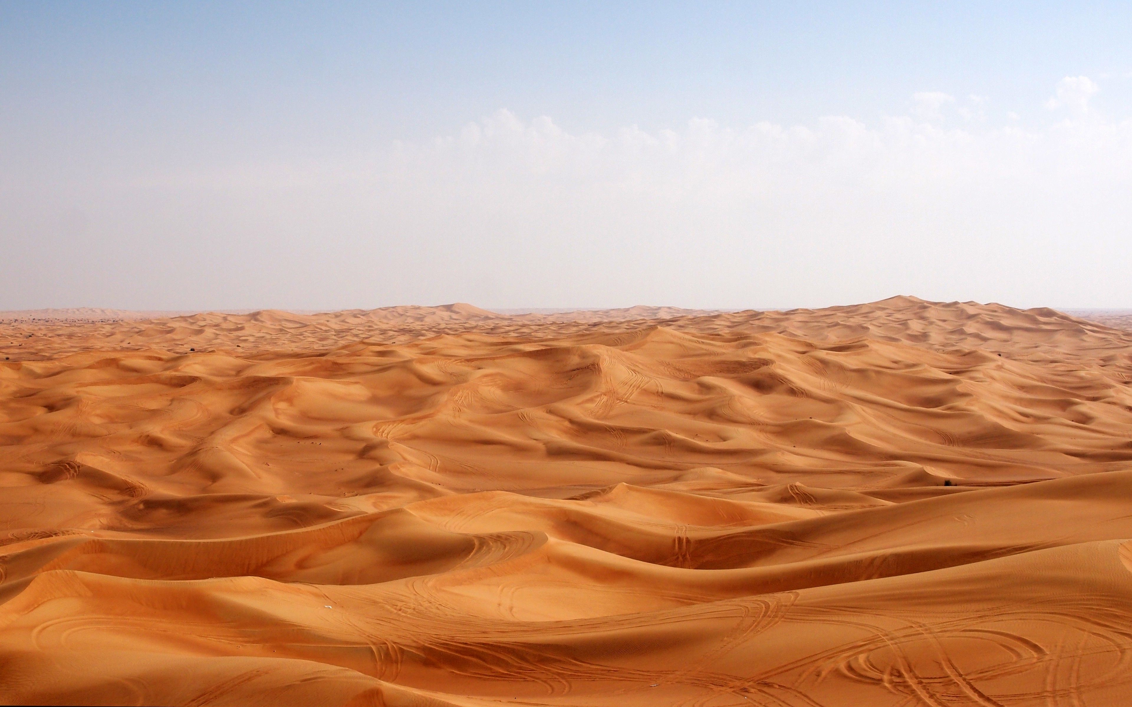 landscape nature desert sand dune wallpaper mobile wallpaper