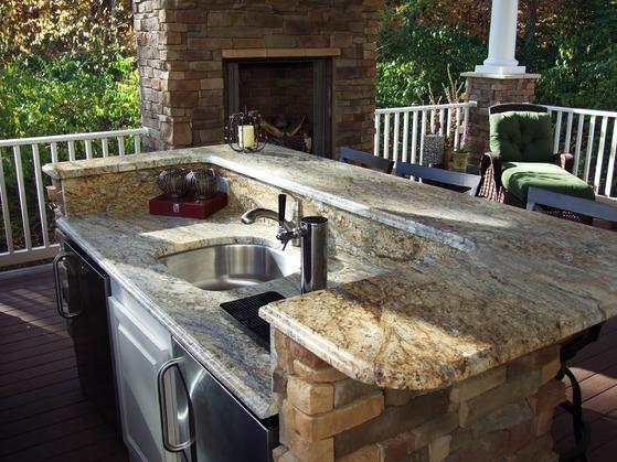 patio bar designs   patio ideas and patio design - Patio Bar Designs