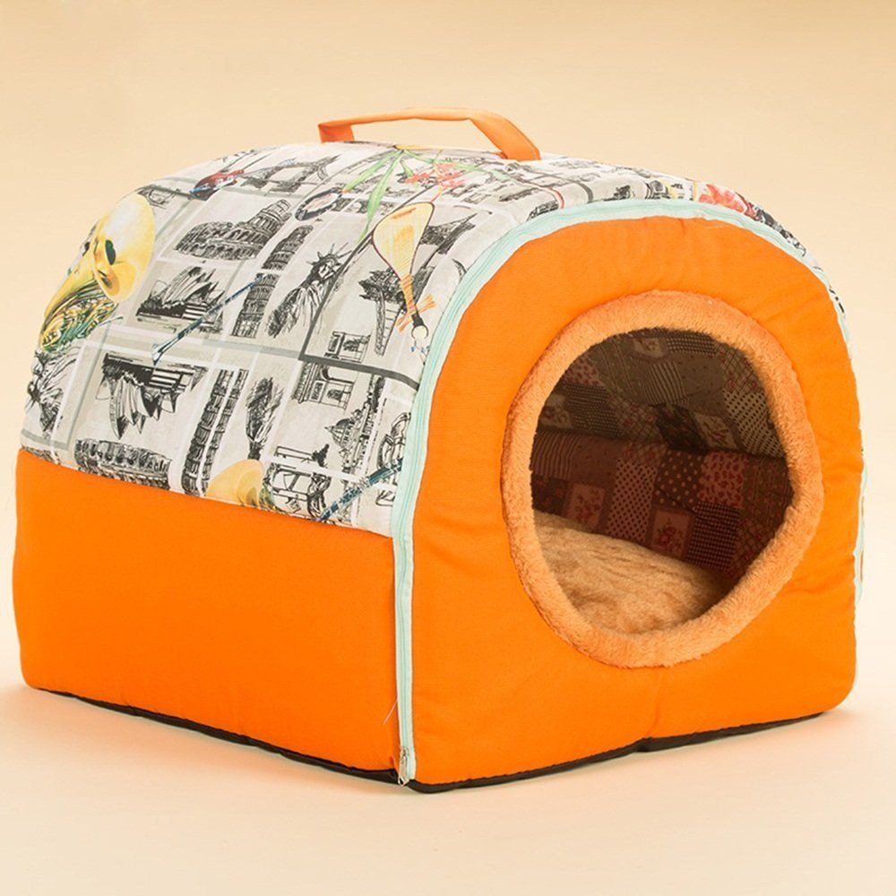 Global Portable Kennel Sofa Bed Pet Bed Pet Cushion Pet