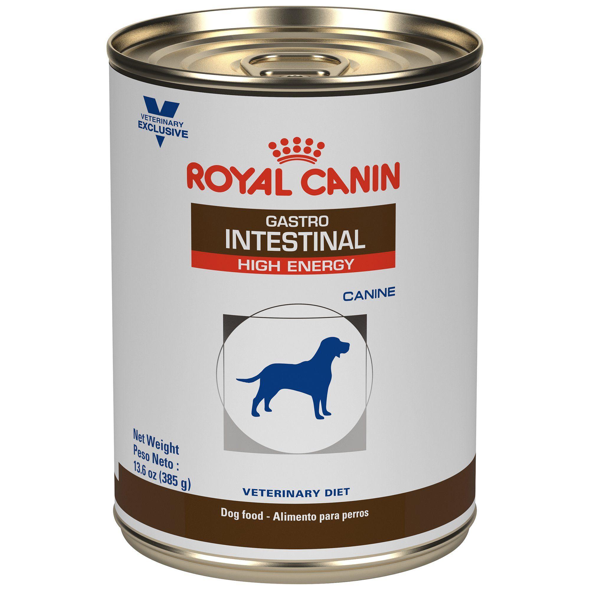 Royal Canin Veterinary Diet Gastrointestinal High Energy In Gel