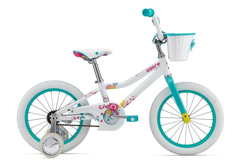 Kent Bicycle Training Wheels for 16-20-Inch Bicycles