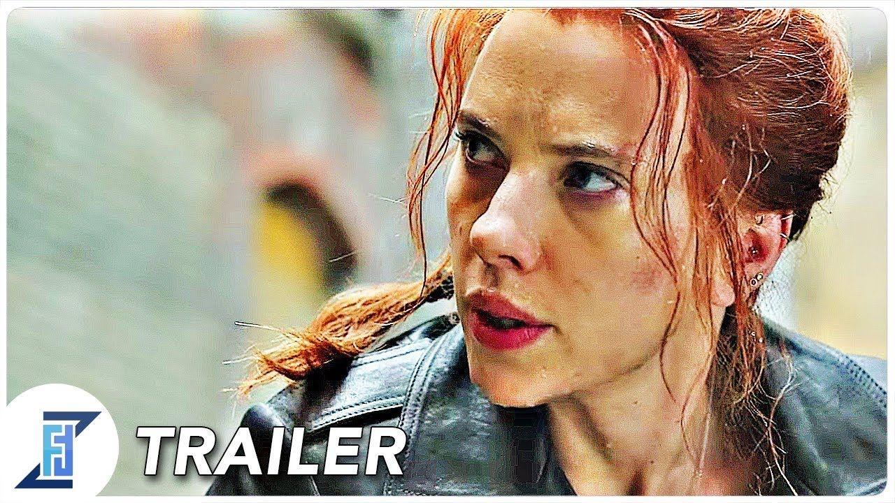 Black widow official final trailer 2020 marvel