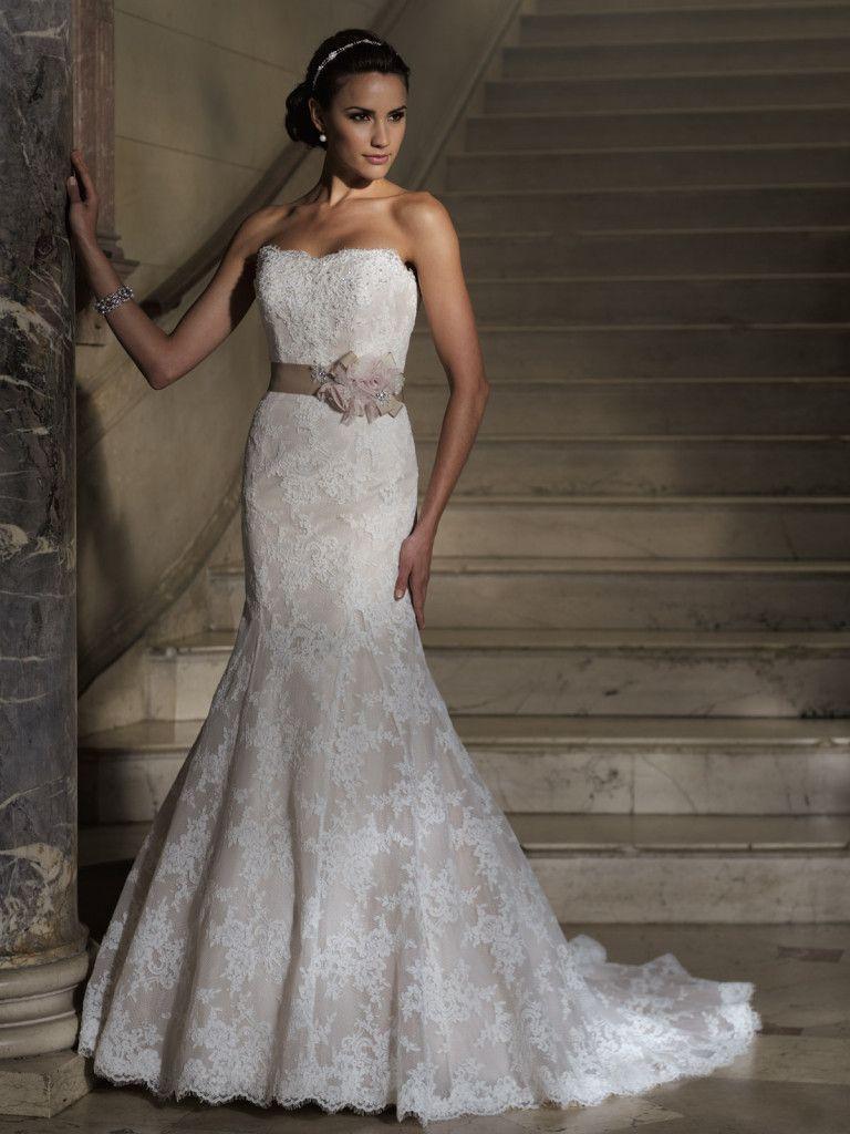 Unique wedding dresses spring martin thornburg david tutera