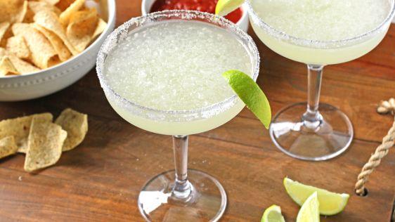 Frozen Margarita Recipe - Food.com