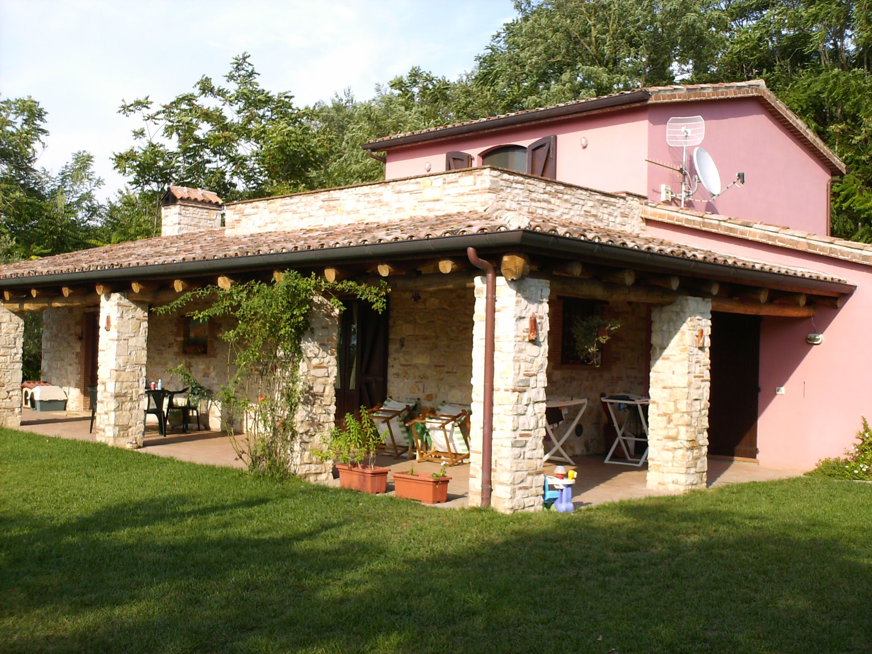 Case di campagna cerca con google e en home cottage for Immagini di case rustiche