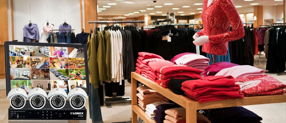 Use our low profile store detectives & HD CCTV Systems in conjunction to prevent internal/external stock loss. Contact kevin@colsecurity.co.uk for details
