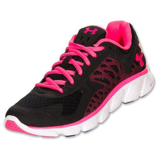 under armour micro g skulpt women's running shoes