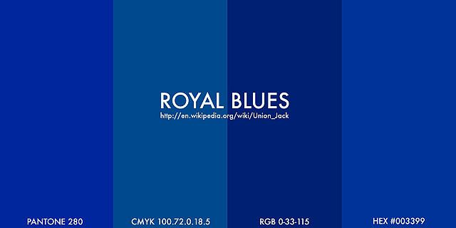 Royal Blues In 2020 Blue Color Quotes Royal Blue Royal Blue