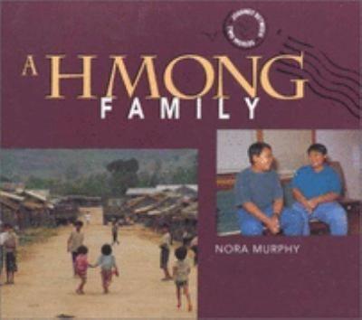A Hmong family