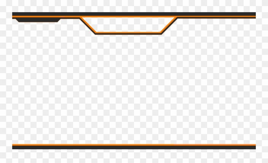 Download Hd Facecam Border Png Clipart And Use The Free Clipart For Your Creative Project In 2021 Free Clip Art Clip Art Border