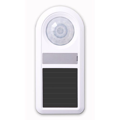Leviton Wsc04 I0w Rf Wireless Self Powered Occupancy Sensor 450 Square Feet White By Leviton Save 53 Off 79 00 From The Manufactu Security Cameras For Home Best Home Security System Wireless Home Security Cameras