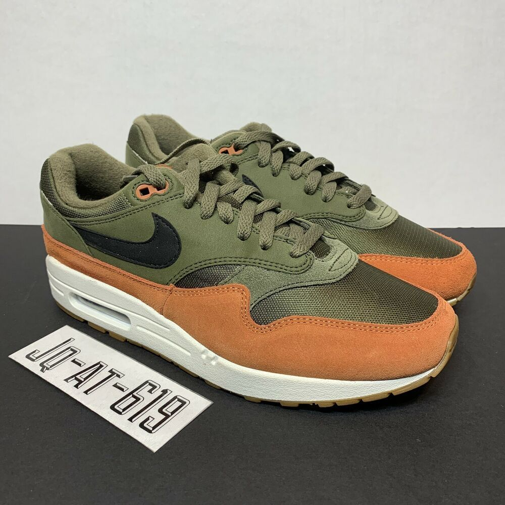 Nike Sportswear Easy Dress Light BoneOlive CanvasOlive Canvas