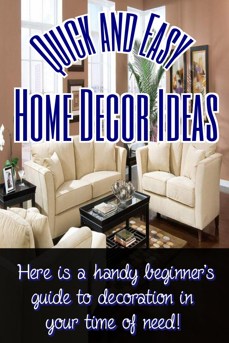 Interior Design Tips That Anyone Can Start Using | Home ...