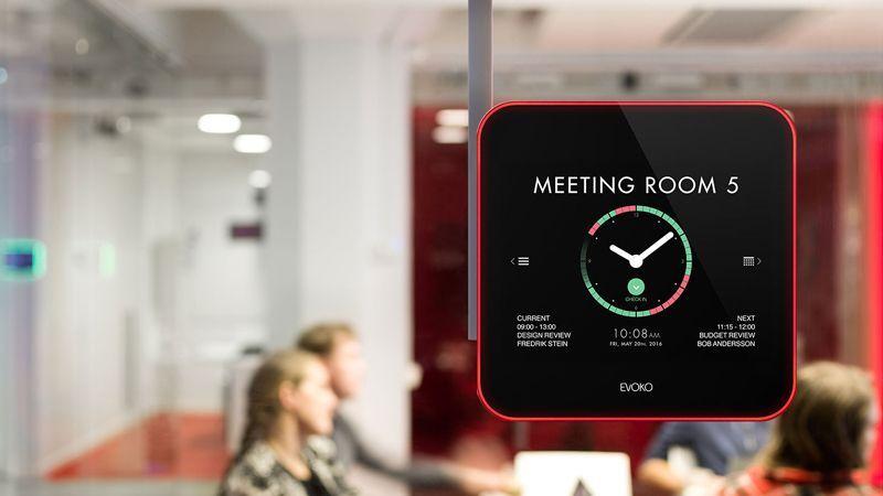 Evoko Liso Multi Touch Management Digital
