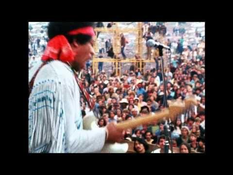 La memorabile performance di Jimi Hendrix a Woodstock, nel 1969, sarà presto visibile sul grande schermo.   Il concerto del leggendario chitarrista uscirà nei nostri cinema il prossimo 27 novembre, il giorno in cui Hendrix avrebbe compiuto 70 anni.
