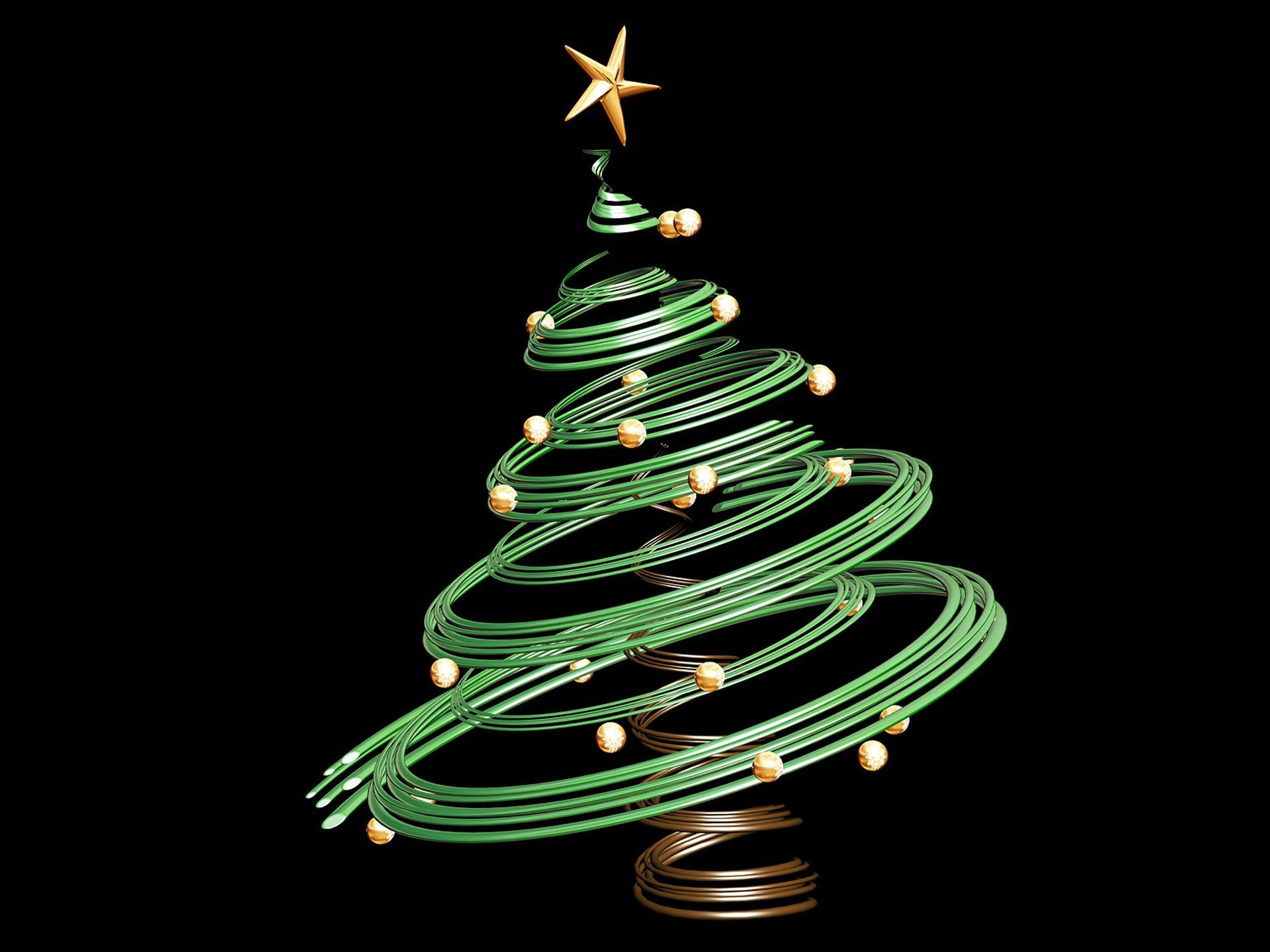 Explore 3D Tree, Christmas Greetings, And More