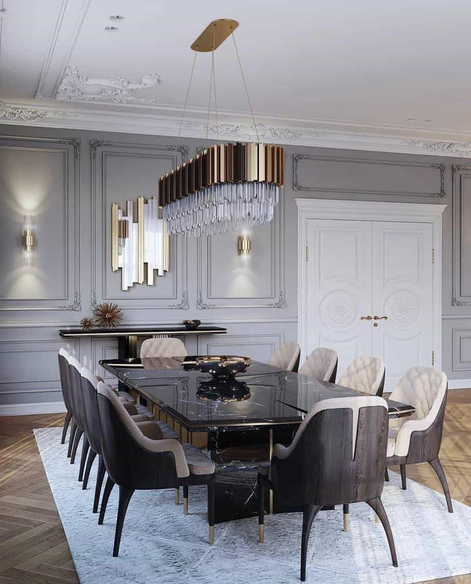 dining room trends 2021 dos and don ts for a spectacular on best living room colors 2021 id=30768