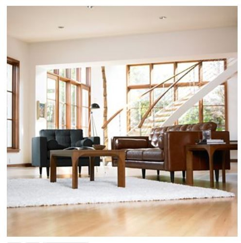 Darrin Living Room Collection Found At