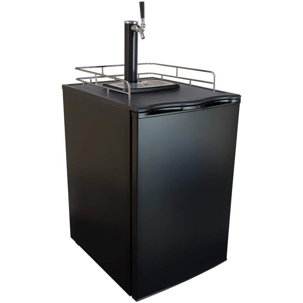 7 best outdoor kegerator plus 1 to avoid 2020 buyers guide beer refrigerator kegerator on outdoor kitchen kegerator id=84693