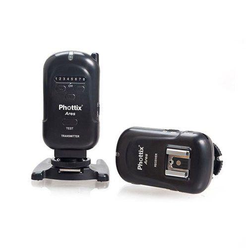 Phottix Ares Wireless Transmitter/receiver (Refurbished) 52.70 free shipping