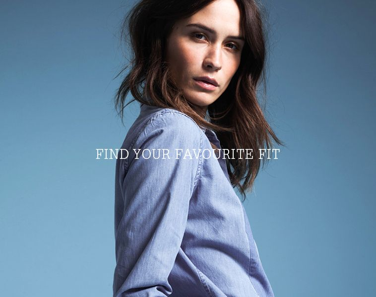 Find you favourite Denim fit!!
