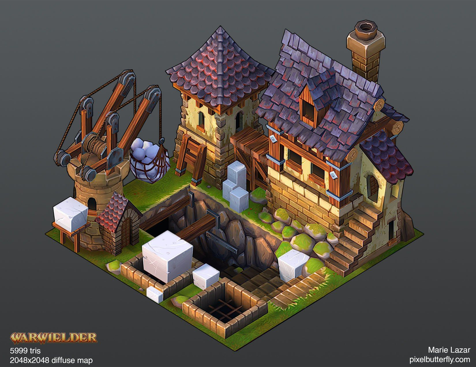 1650 1275 houses cities pinterest for 3d house building games online