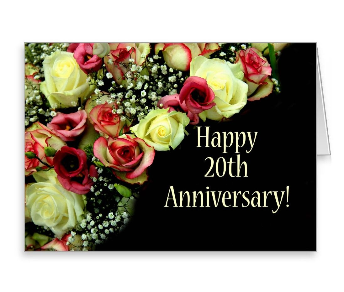 20th Marriage Anniversary Wishes For Parents 20th Marriage