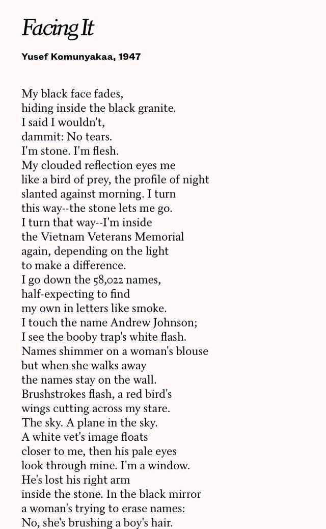 Love this poem,  - civil summons form