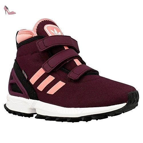 Adidas ZX Flux Winter B24751 Couleur: Bordeaux