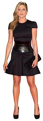 Jennifer Aniston lifesize Cardboard Cutout Skirt Standee.