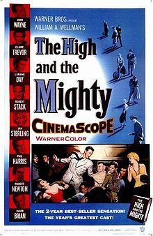 Watch The High and the Mighty Full-Movie Streaming