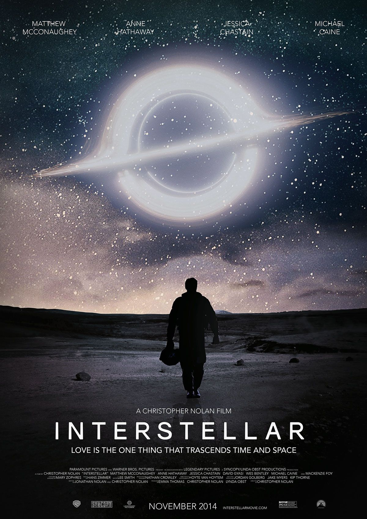 "Interstellar"" on Behance by Laura Robue 