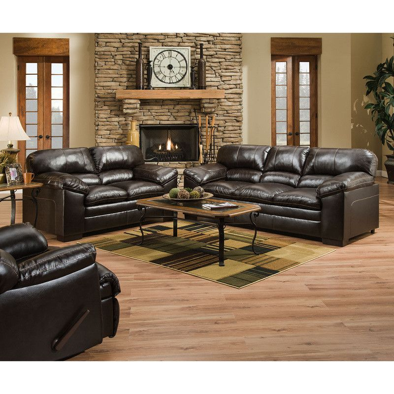 Best Simmons Two Piece Living Room Set Living Room Sets 640 x 480