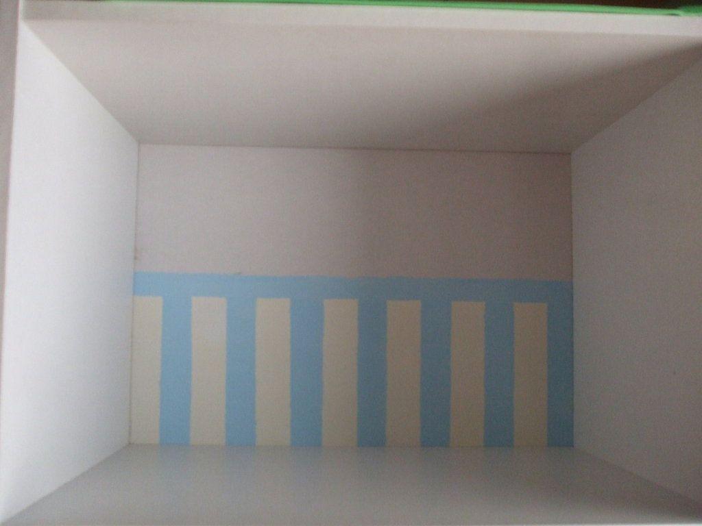 Una casa de mu ecas casera hacer bricolaje es lugares para visitar - Hacer bricolaje en casa ...