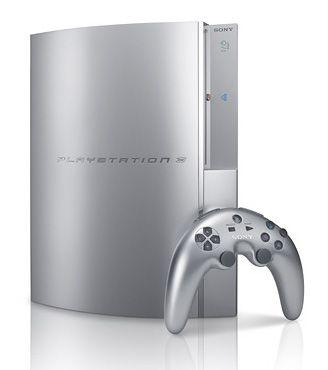 Original PS3 and PS3 controller Design